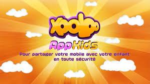 mobile enfant design xooloo app kids partager votre mobile avec votre enfant youtube