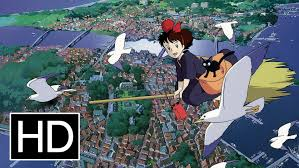 kiki u0027s delivery service official trailer youtube