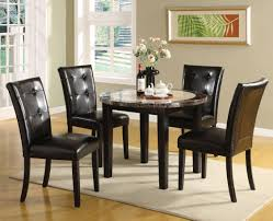 60 round dining table seats how many 7 piece dining room set under