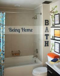 Fun Kids Bathroom - kids small bathroom ideas kids bathroom makeover hometalk fall