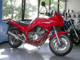 1993 yamaha xj 600 diversion moto zombdrive com