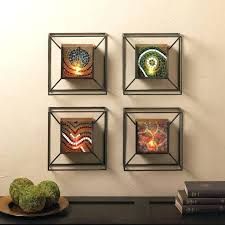 Candle Sconces Pottery Barn Sconce Non Electric Candle Wall Sconces Mesmerizing Decorative