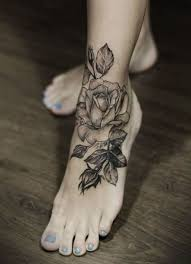 60 amazing foot tattoos