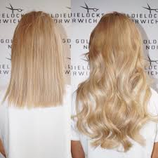 goldilocks hair extensions goldielocks norwich hair extensions home