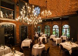 The Chandelier Room Hoboken One If By Land Two If By Sea