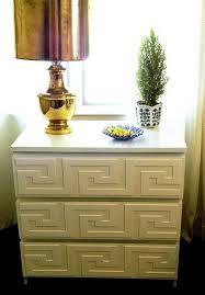 Malm Ikea Nightstand 27 Best Malm Dresser Redo Images On Pinterest Dressers Ikea