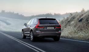 2018 volvo xc60 the urban automotive experience automotive rhythms
