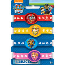 paw patrol party favors u0026 goody bags