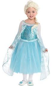frozen costumes disney frozen costumes for kids adults party city