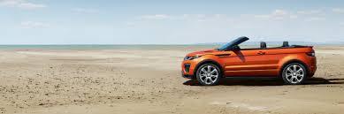land rover evoque black convertible range rover evoque luxurious models landrover bahrain