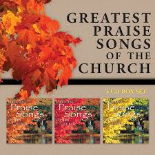 maranatha greatest praise songs of the church 3 cd