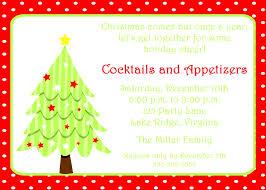 christmas birthday party invitation template cogimbo us