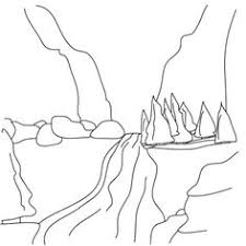 how to draw a river fun drawing lessons for kids u0026 adults