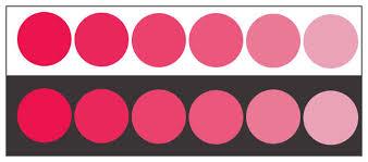 Colour Shades Inspirationail Colour U2013 Tints Shades U0026 Tones