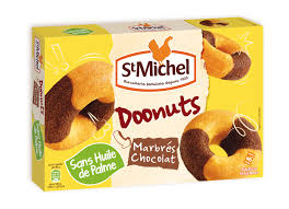 sachet pour biscuit les petits de ouf ont testé les nouveaux biscuits saint michel