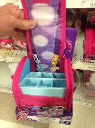 my pony purse magical pony purse with pinkie pie at meijer mlp merch