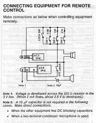 mic wiring diagram for kenwood ts440s diagram wiring diagrams