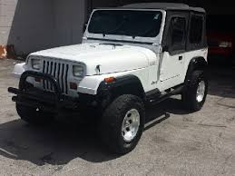 1993 jeep wrangler for sale carsforsale com