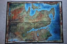 thedas map age collectibles collection on ebay