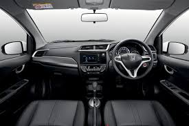the all new honda br v launched kensomuse