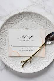 How To Make An Invitation Card For Wedding Subtle Watercolor Wedding Invitations How To Make Your Own