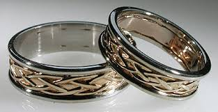 celtic wedding bands wedding ring band