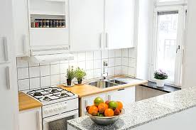 Apartment Kitchen Cabinet Idea  Sequimsewingcentercom - Kitchen cabinet apartment