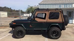 93 jeep wrangler 1993 jeep wrangler l46 kissimmee 2016