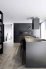 white and black kitchen ideas 43 dramatic black kitchens that a bold statement