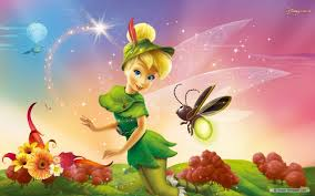 cartoon thanksgiving wallpaper tinkerbell thanksgiving wallpaper wallpapersafari