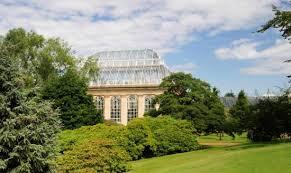 Edinburgh Botanic Gardens Royal Botanic Garden Edinburgh 2018 All You Need To Before