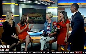 Hit The Floor Rick Fox - former fox news host u2014 and roger ailes u0027 goddaughter u2014 juliet huddy