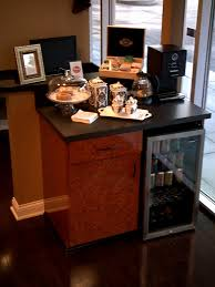 a frame kitchen ideas kitchen ravishing modern kitchen beverage built in brown wooden