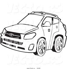 colouring pictures rally cars vw polo rally car colouring pages