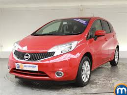 red nissan car used nissan for sale second hand u0026 nearly new cars motorpoint