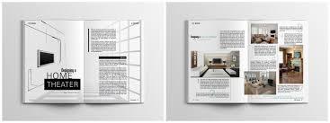 Interior Design Collage Aspire Magazines Creative Direction Editorial Design