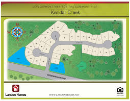 st johns new home contractors wooded lots landon homes