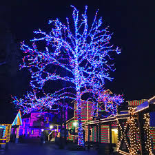 dollywood christmas lights 2017 smoky mountain christmas 2015 at dollywood coaster101