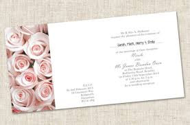 what to put on a wedding invitation stationery don ts party pieces inspiration