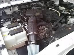 ford ranger turbo kit ranger supercharger kit complete how to 4 0l sohc part 1 of
