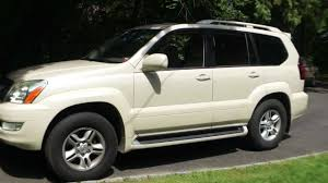 lexus las vegas for sale 2003 lexus gx470 for sale pearl white 3rd row seat moon roof