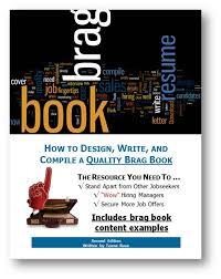 brag book how to produce a quality brag book book exles sle cover