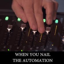 Sound Engineer Meme - mixing console gifs get the best gif on giphy