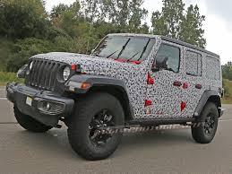 jl jeep release date 2018 jeep wrangler jl news quadratec