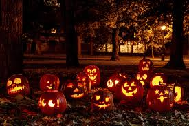 halloween home decor just add pumpkins shoprto with regard to