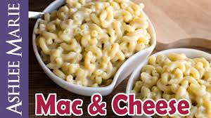 how to make the best homemade mac and cheese fast simple