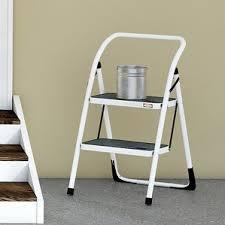 ladders u0026 step stools you u0027ll love wayfair