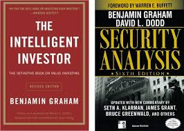 benjamin graham the father of value investing value stock invest