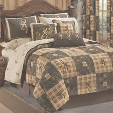 Bedding Collection Sets Bedroom Furniture Browning Bedding Browning Country Bedding