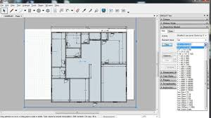 Scale Floor Plan Creating Floor Plan Image File With Layout Youtube